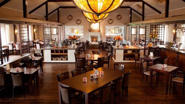 De Lengel Het restaurant