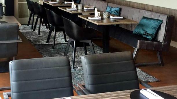 Restaurant Boaz Het Restaurant