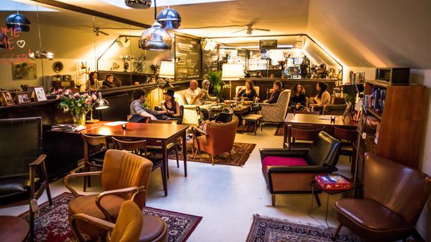 De Ruyschkamer Restaurant
