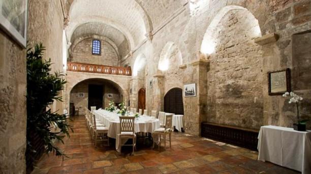 Restaurant abbaye de sainte croix salon de provence 13300 menu avis prix et r servation - Restaurant pakistanais salon de provence ...