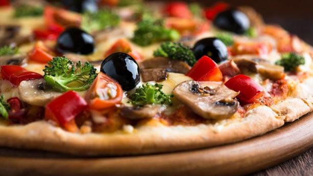 Pizzaria e Cantina Monte Verde - Pamplona Pizza
