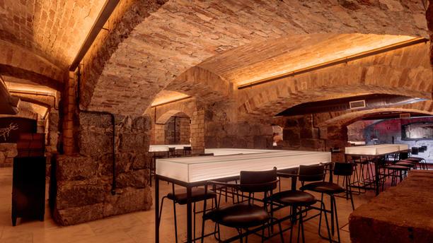 Bar Dos Arcos 1