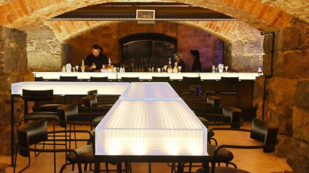 Bar Dos Arcos Sala