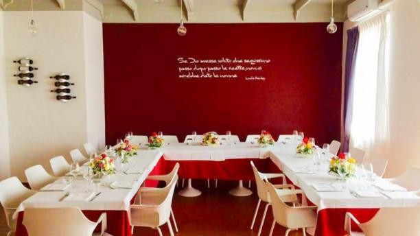 La Cucina di Francesca Vista sala