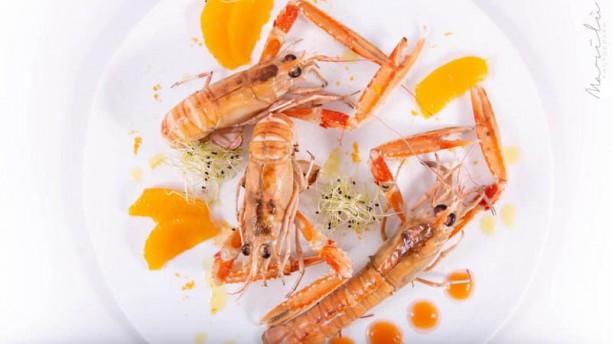 Operà Art & Restaurant Suggerimento dello chef