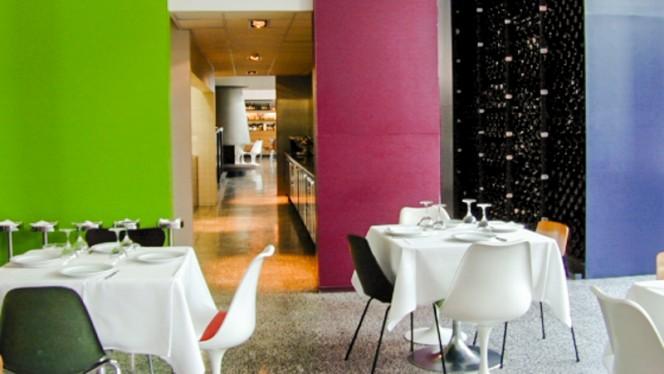 Sala - Bica do Sapato - Restaurante, Lisboa