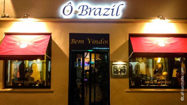 Ô Brazil Bienvenue au restaurant Ô Brazil