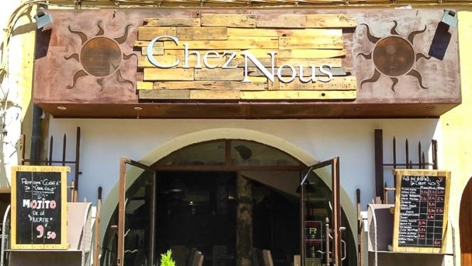 Extérieur - Chez Nous, Aix-en-Provence