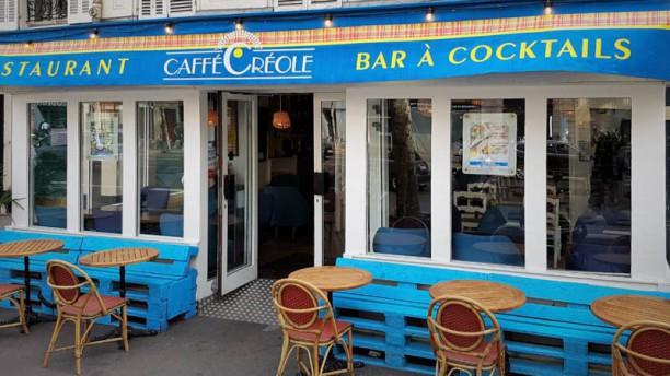 Caffe Créole Caffé Créole