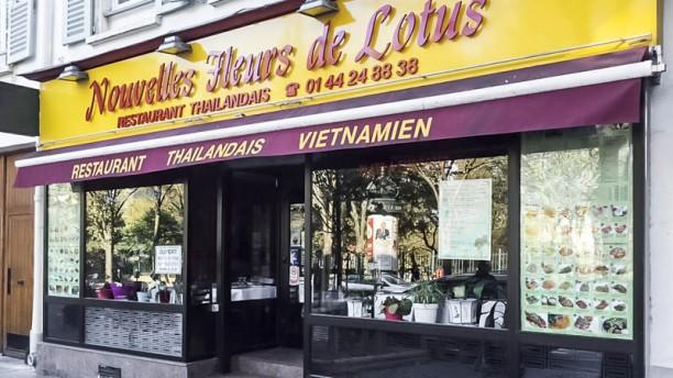 Restaurant Thai Avenue De Choisy Paris