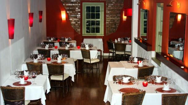 Cenacolo Restaurantes & Eventos rw sala
