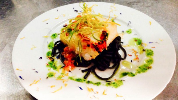El Chato vermuteria & restaurante Sugerencia del chef