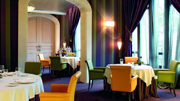 Restaurante galax hotel casa fuster en barcelona eixample men opiniones precios y reserva - Restaurante casa fuster barcelona ...