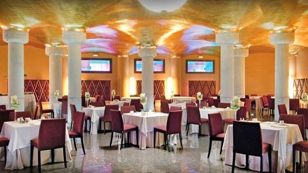 Restaurante galax hotel casa fuster en barcelona eixample gr cia men opiniones precios - Restaurante casa fuster barcelona ...