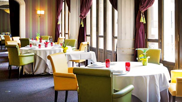 Galax hotel casa fuster in barcelona restaurant reviews menu and prices thefork - Restaurant casa fuster ...