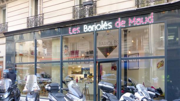 Les Bariolés de Maud Boutique Jour
