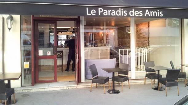 Le Paradis des Amis Bienvenue au Paradis !