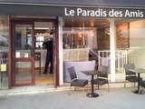 Le Paradis des Amis