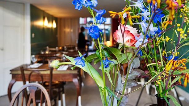 Marits Eetkamer in Amsterdam - Restaurant Reviews, Menu and Prices ...