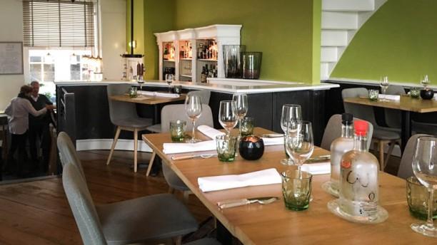 Restaurant Witlof Restaurant