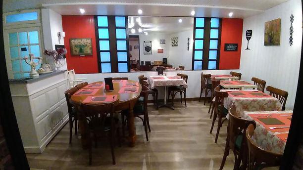 Kerilan Café Kerilan Café