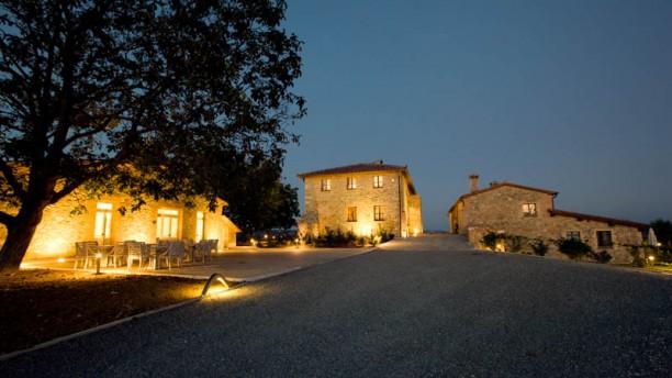 Villa il Castagno Wine Resort & Restaurant Esterno