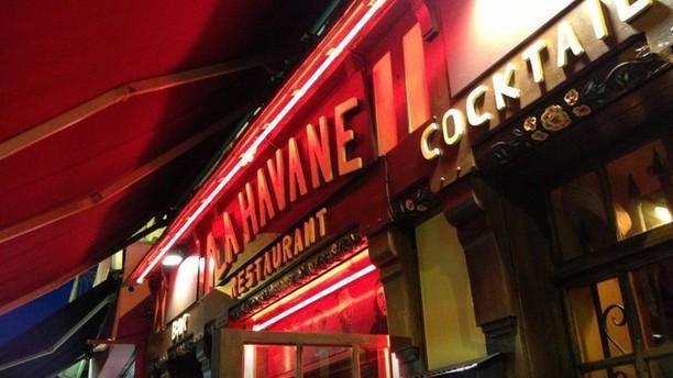 La Havane Restaurant