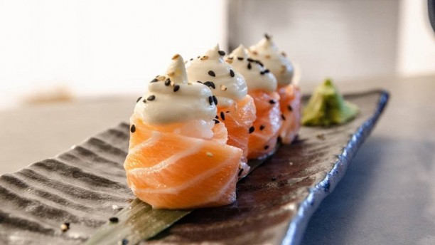 Sayuri Japanese Cult&Style Sushi Giò Philadelphia