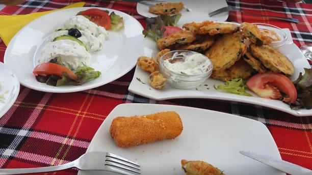 El Greco Sugerencia del chef