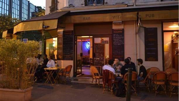 Restaurant Sensimya à Suresnes  Bois de Boulogne  menu, avis, prix