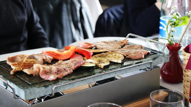 Verdelago Food Suggerimento dello chef