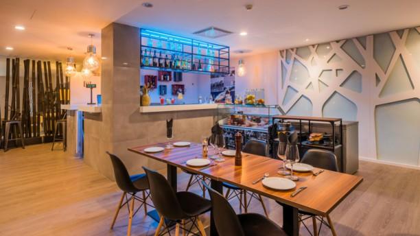 Lux Lounge Bar Sala