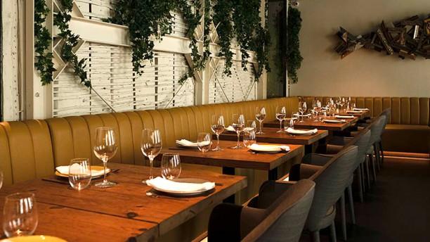 Restaurant Espada à Lisbonne Menu Avis Prix Et Réservation