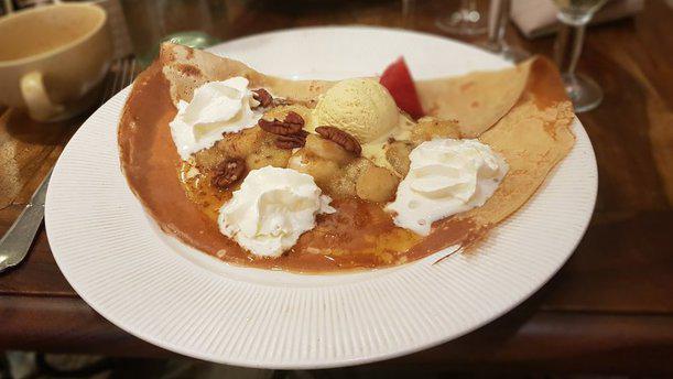 Comptoir Gourmand dessert