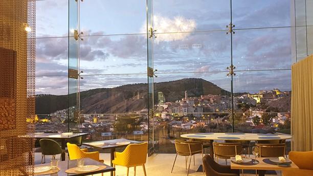 Natura Restaurante y Bistro Restaurante