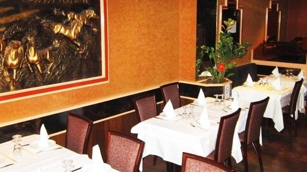 Royal Siam Salle du restaurant