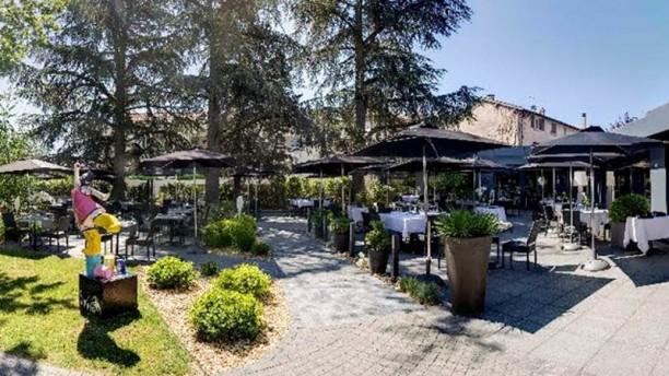 Toane restaurant la terrasse