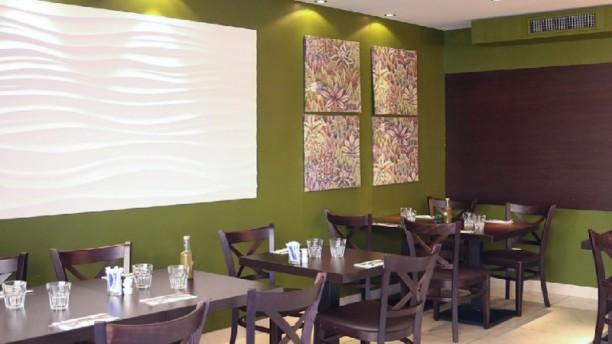 Falaque Salle du restaurant