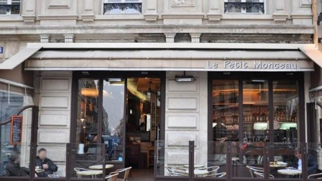 Le Petit Monceau - Restaurant - Paris