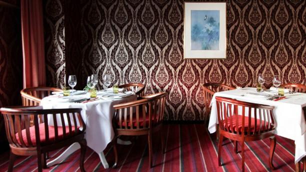 Memories of Asia restaurantzaal