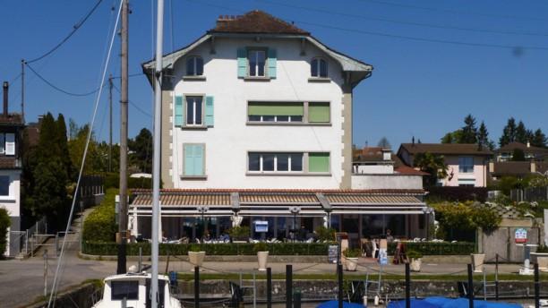 Le Petit Port Restaurant