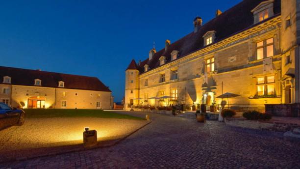 L'Armançon Hôtel Golf Château de Chailly