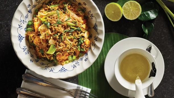 Mama makan indonesian kitchen in amsterdam menu for Mama s italian kitchen