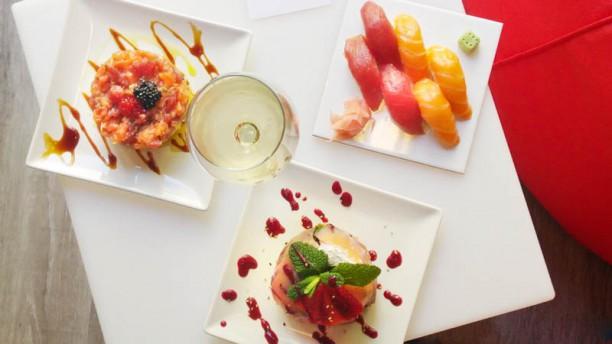 Mucho Sake Sugerencia del chef