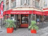 Hippopotamus Paris Châtelet 1er