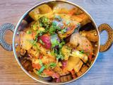 Himalayam Indiaas & Nepalees restaurant
