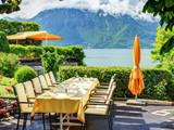 Hôtel Bon Rivage - The Garden on the Lake