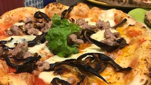 Musto's Pizza