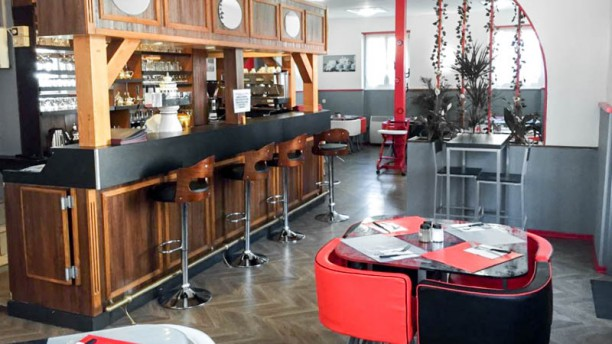 restaurant restaurant le k mulhouse 68200 menu avis prix et r servation. Black Bedroom Furniture Sets. Home Design Ideas
