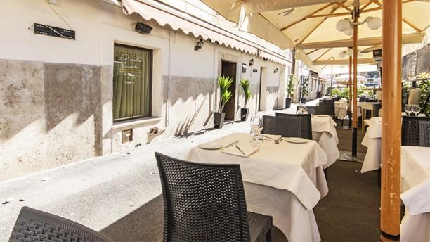 Il Piccolo Mondo In Rome Restaurant Reviews Menu And